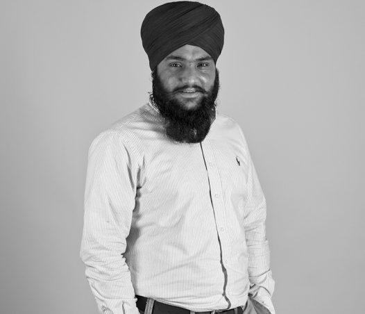 Jugdeesh  Singh