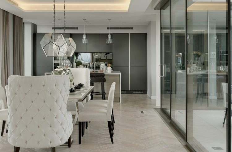 Madison Penthouse | SW6