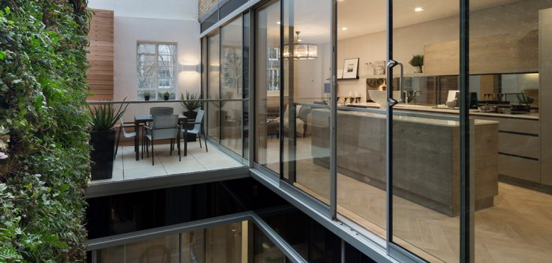 27 Linden Gardens launches in Notting Hill