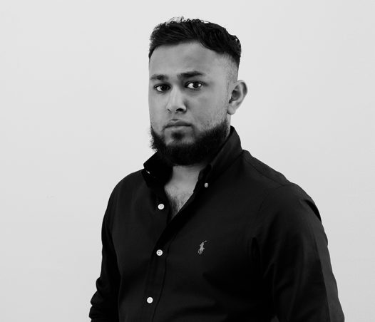 Mohammed  Ameen