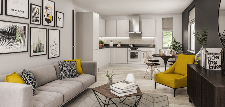 The View launches in Putney SW15