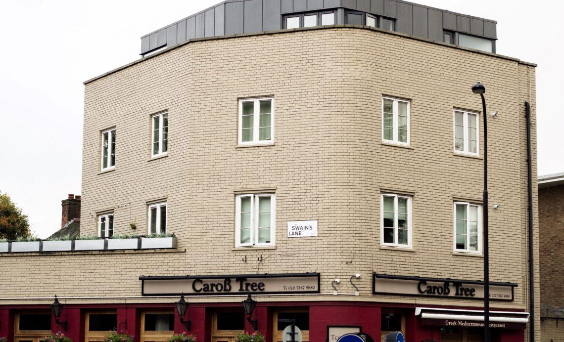 Rooftop Development