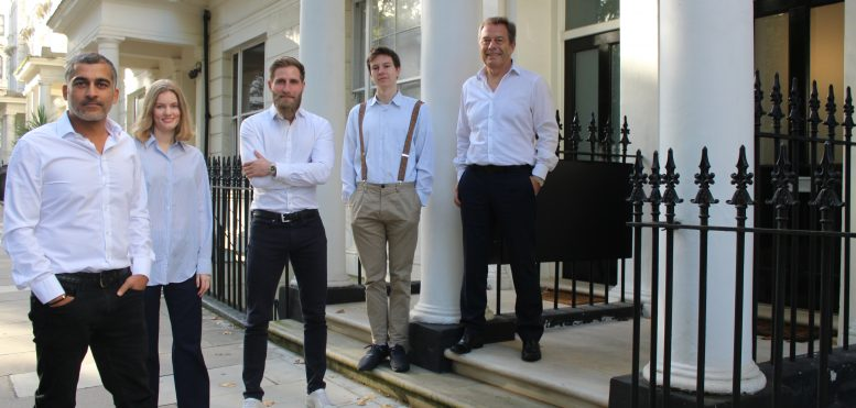 Fruition Properties poised for growth with three new hires
