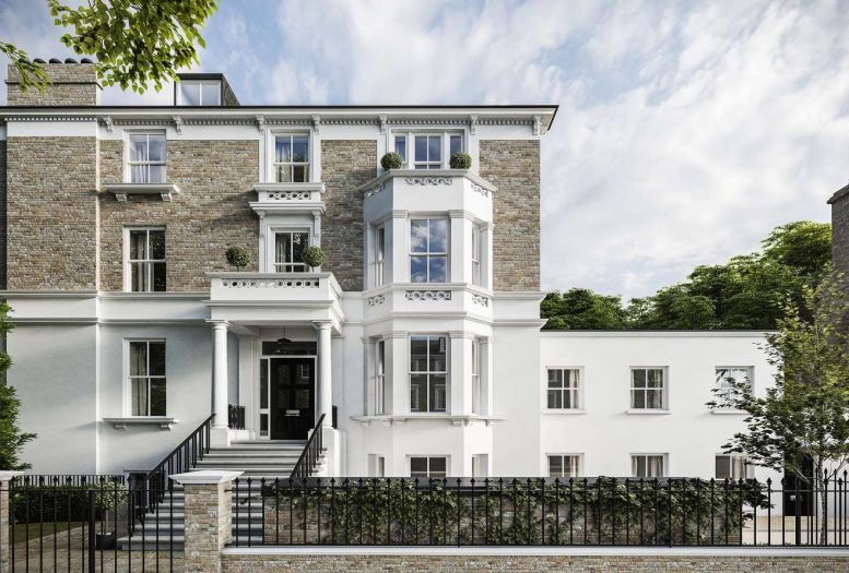 London Housebuilder